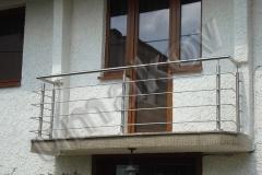 95 Balkon