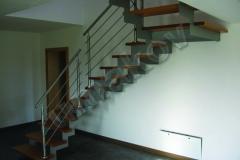 04 nosníkové schodisko