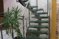 05 Nosníkové schodisko