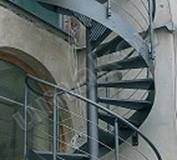 06 Bočnicové schodisko