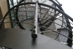 07 Bočnicové schodisko