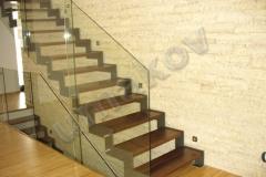 10 Samonosné schody