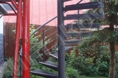 18 vonkajsie schody