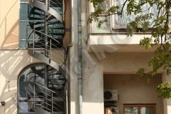 24 exterierove schody