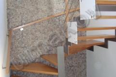 26 Nosníkové schody