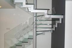 35 Jaklové schody