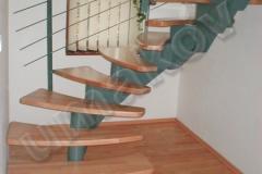 39 Segmentové schodisko