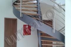 66 tocite schody